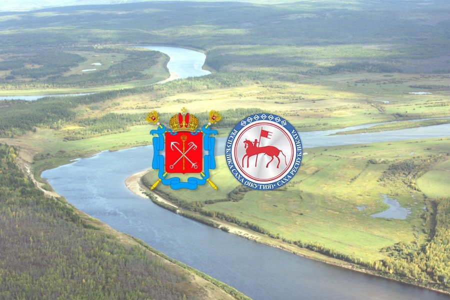 <span>Веб-дизайн</span>Постоянное Представительство Республики Саха (Якутия) в Санкт-Петербурге