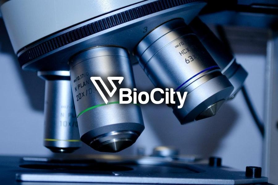 <span>Веб-дизайн</span>Современный технопарк биотехнологий